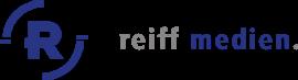 reiff medien Logo